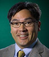 Interim General Counsel Doug Park