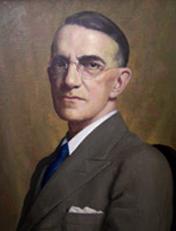 Clarence Valentine Boyer