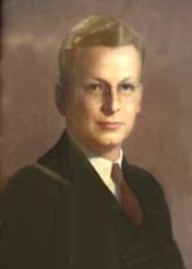 Donald M. Erb