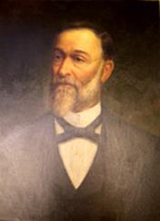 John Wesley Johnson