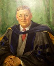 Harry K. Newburn