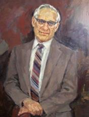 Paul Olum