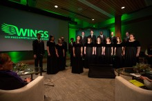 UO Student Chamber Choir